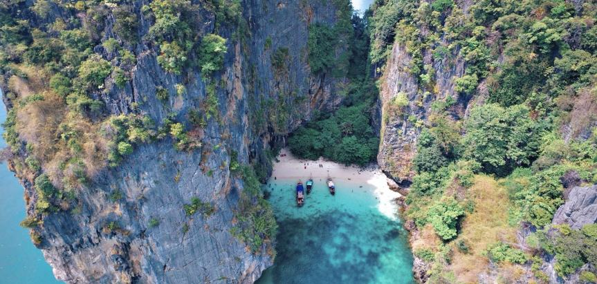 10 questions with travel agent Kristin Songy Diehl of Depart &Discover