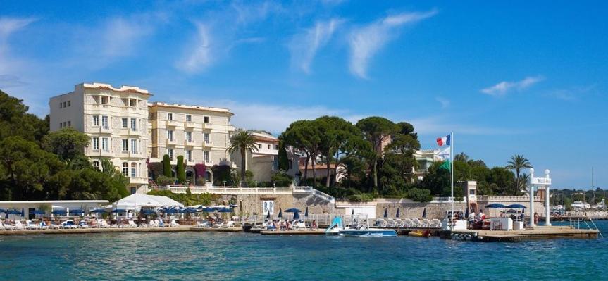 Discover Paris, Provence & Côted'Azur