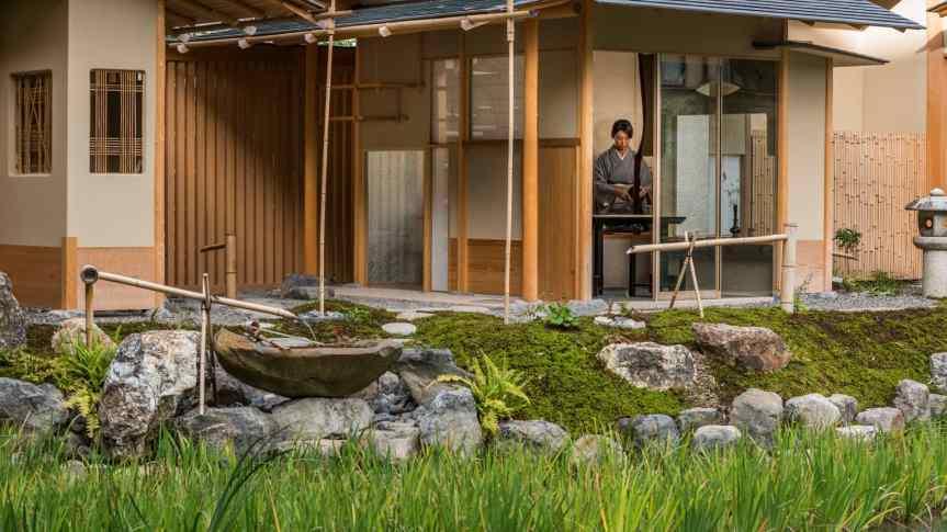 Japan, a unique honeymoonadventure