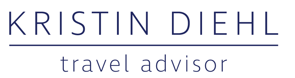 Kristin Diehl, Travel Advisor