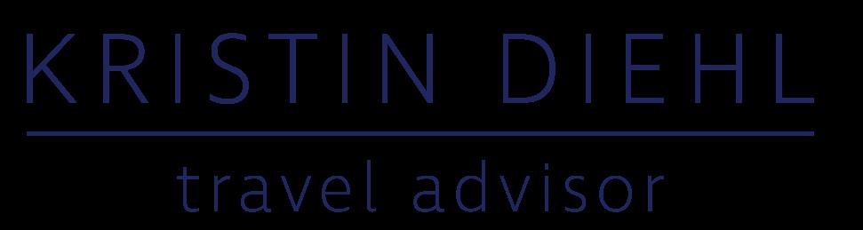 Kristin Diehl, Travel Advisor